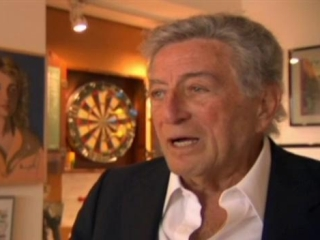 Tony Bennett The Music Never Ends