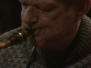 Zoot Sims In A Sentimental Mood