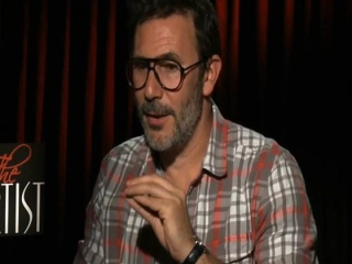 The Artist Michael Hazanavicius On Why He Chose To Make A Film Like The Artist