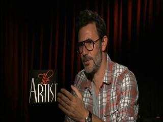 The Artist: Michael Hazanavicius On Why He Chose To Make A Film Like The Artist