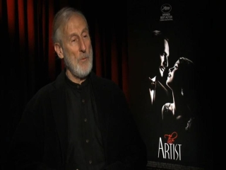 The Artist: James Cromwell On His Character