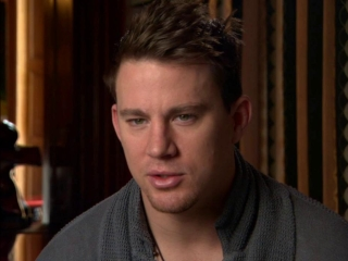 Haywire Channing Tatum On Working With Steven Soderbergh