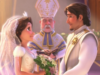 Tangled Ever After