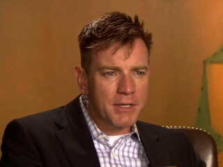 Haywire Ewan Mcgregor On Working With Steven Soderbergh