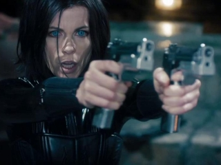 Underworld Awakening Uber-lycan - Underworld Awakening - Flixster Video