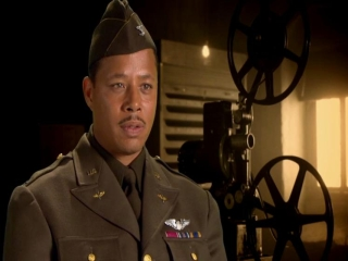 Red Tails Terrence Howard