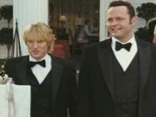 WEDDING CRASHERS (TRAILER 1)
