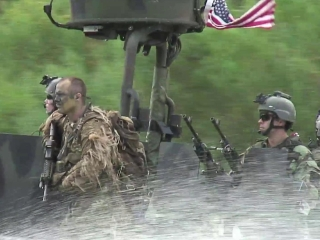 Act Of Valor Making Of Featurette