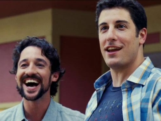 American Reunion Uk Trauler 2
