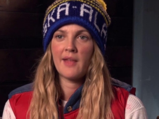 Big Miracle Drew Barrymore On John Krasinski