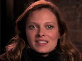 Big Miracle Vinessa Shaw On Her Character - Big Miracle - Flixster Video