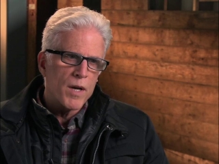 Big Miracle Ted Danson On Jws Motivations