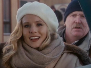 Big Miracle Jill Convinces Adam And Rachel To Give Her A Ride To The Whales