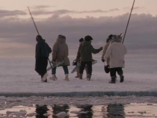 Big Miracle A Look Inside Featurette
