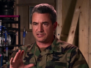 Big Miracle Dermot Mulroney On Unbelievable Yet True Story Elements - Big Miracle - Flixster Video