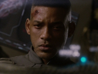 After Earth Trailer 1