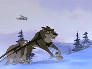 Balto III Wings Of Change