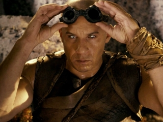 Riddick - Riddick - Flixster Video