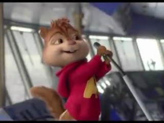 Alvin And The Chipmunks: Chipwrecked (Italian)