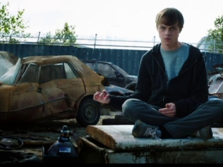 Chronicle What If Uk Tv Spot