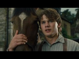 War Horse (Spanish)