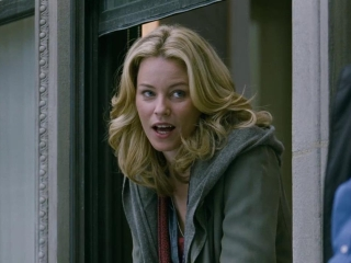Man On A Ledge Trailer Commentary With Elizabeth Banks