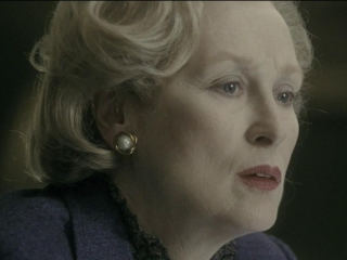 The Iron Lady Falklands - The Iron Lady - Flixster Video