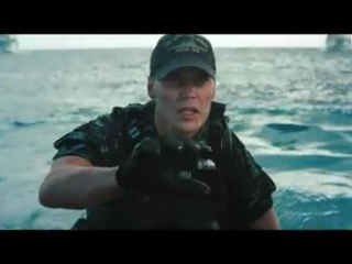 Battleship Spanish Trailer 1 - Battleship - Flixster Video