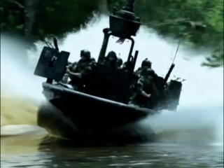 Act Of Valor Real Bullets Featurette