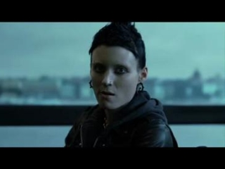 THE GIRL WITH THE DRAGON TATTOO (SPANISH)