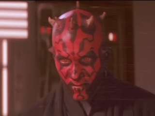 Star Wars Episode I: The Phantom Menace: Darth Maul 2