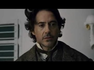SHERLOCK HOLMES: A GAME OF SHADOWS (SPANISH)