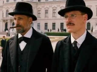 A Dangerous Method French - A Dangerous Method - Flixster Video