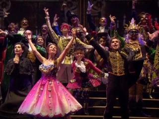 The Phantom Of The Opera Live At Royal Albert Hall