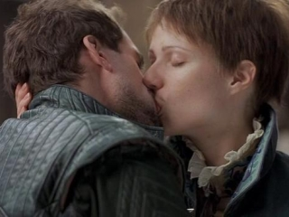Shakespeare In Love Kiss