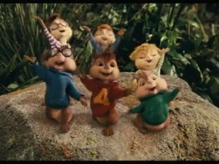 Alvin And The Chipmunks: Chipwrecked (Spanish)