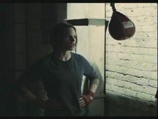 Million Dollar Baby Scene I Want A Trainer - Million Dollar Baby - Flixster Video