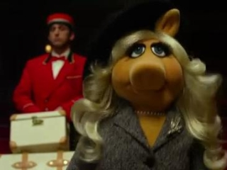 THE MUPPETS (GERMAN)