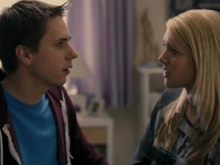 The Inbetweeners German Trailer 1