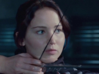 The Hunger Games Italian Trailer 1