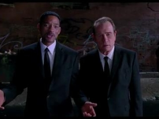 Men In Black 3 German Trailer 1