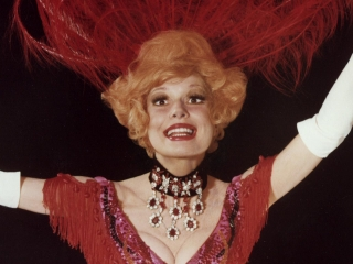 Carol Channing Larger Than Life Clip 2