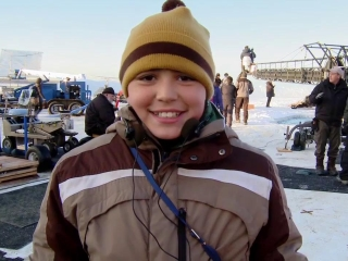 Big Miracle Ahmaogak Featurette