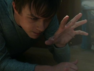 Chronicle Stronger Uk Tv Spot