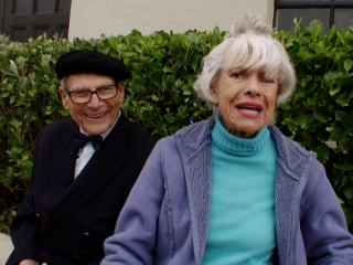 Carol Channing Larger Than Life Clip 3