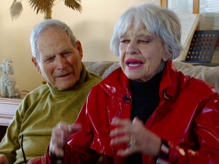 Carol Channing Larger Than Life Clip 4