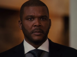 TYLER PERRY'S GOOD DEEDS (60 SECOND SPOT)