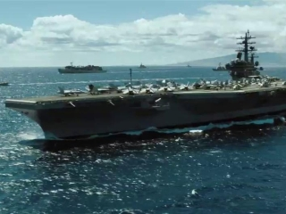 Battleship Spanish Trailer 2 - Battleship - Flixster Video