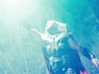 Marvels The Avengers Super Bowl Promo Spot Sneak Peek