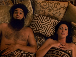 The Dictator Uk Tv Spot